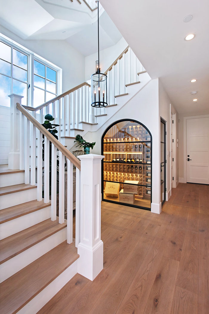 Gl-Wine-Cellar-Room-Under-the-Staircase_2 Palm Beach Mansion Design Homes on palm beach waterfront homes, palm beach style homes, palm beach luxury homes,