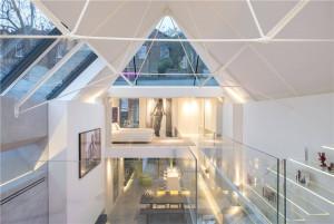 Modern London Home in Chelsea