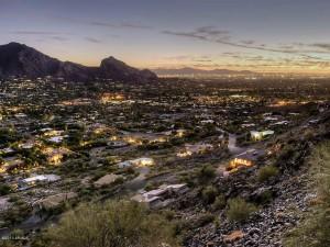 Paradise Valley, Arizona