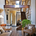 GombitHotel – Contemporary Design In Medieval City