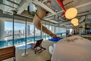 Google Israel Office