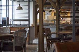 Google Restaurant