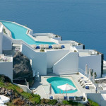 Grace Santorini Hotel – Jewel Of The Greek Islands