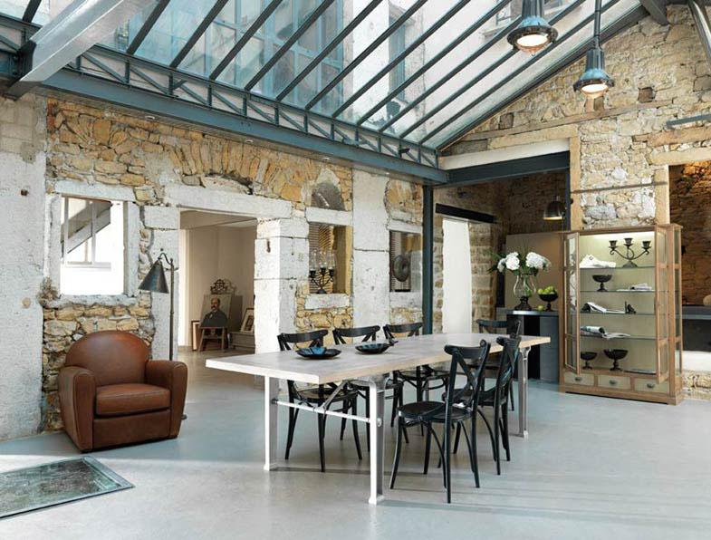 Grange Furniture Inspires Creative Interiors | iDesignArch ...