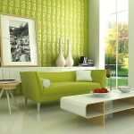 Greenery – 2017 Colour Of The Year
