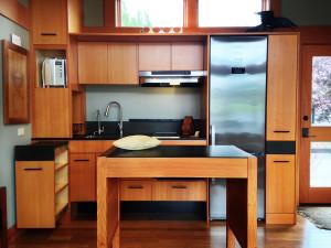 Tiny Home Kitchen Design