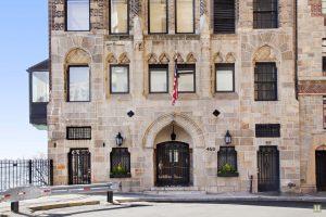 450 East 52nd Street Manhattan New York City