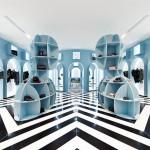HITGallery Hong Kong – A Cool Minimalist Retail Experience