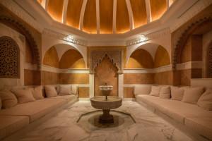 Moorish Interior Architecture