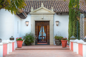 Spanish Classical Architecture