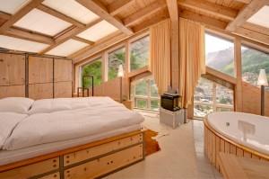 Swiss Alps Penthouse
