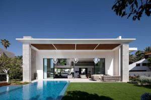 Luxury Minimalist House