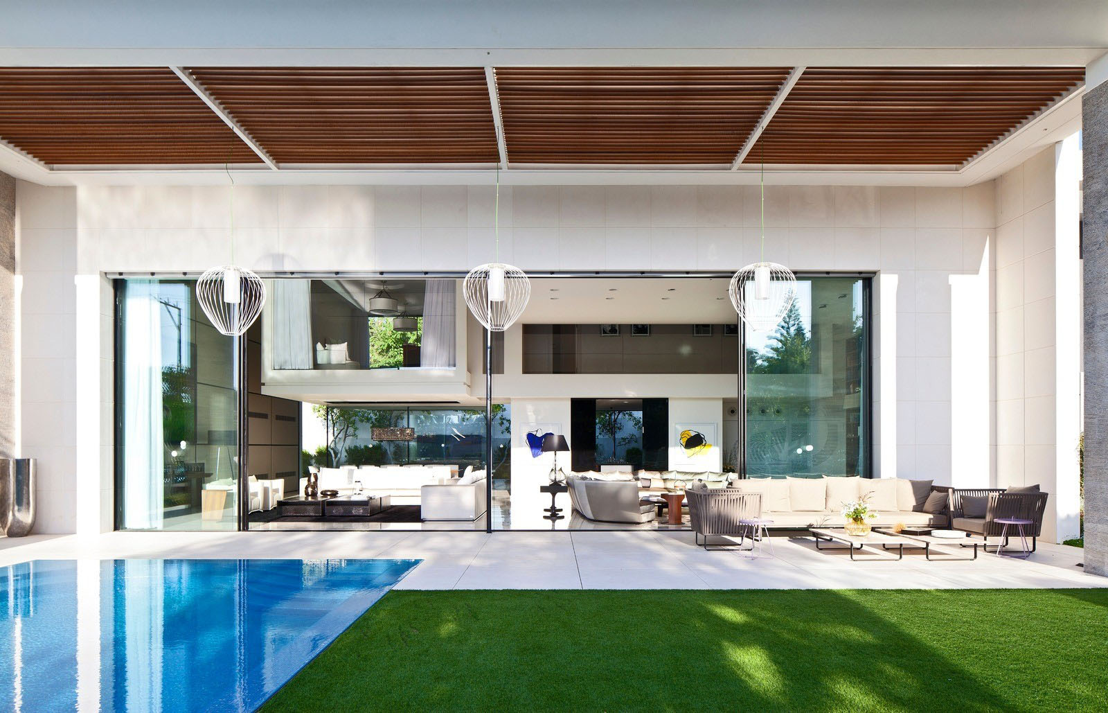 Israel Modern Home Design