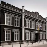 Het Arresthuis – Nineteenth Century Prison Converted Into Boutique Hotel