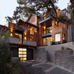 The Hillside House In Mill Valley