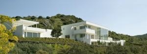 Bodrum Houses