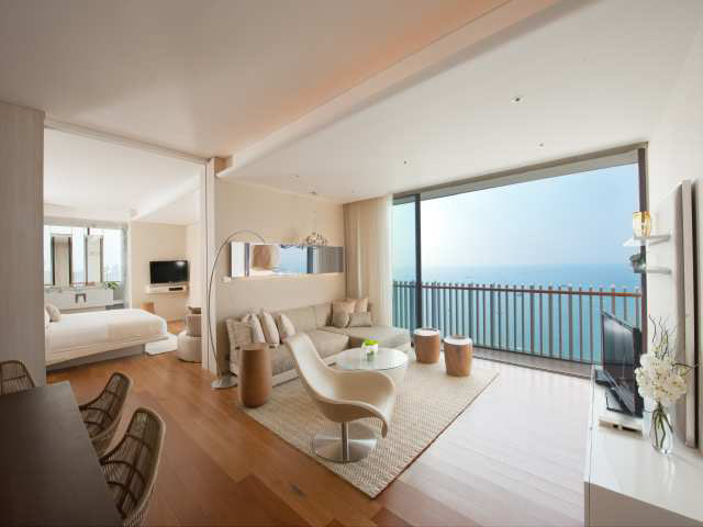 Hilton-Pattaya-Thailand