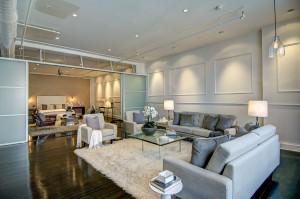 Contemporary Hollywood Loft Apartment