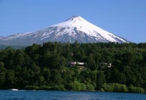Villarrica-Volcano
