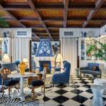 Hotel Bela Vista Eclectic Interiors
