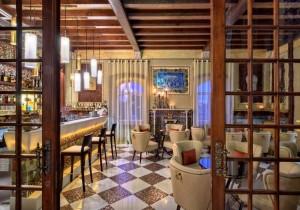 Bela Vista Hotel Restaurant