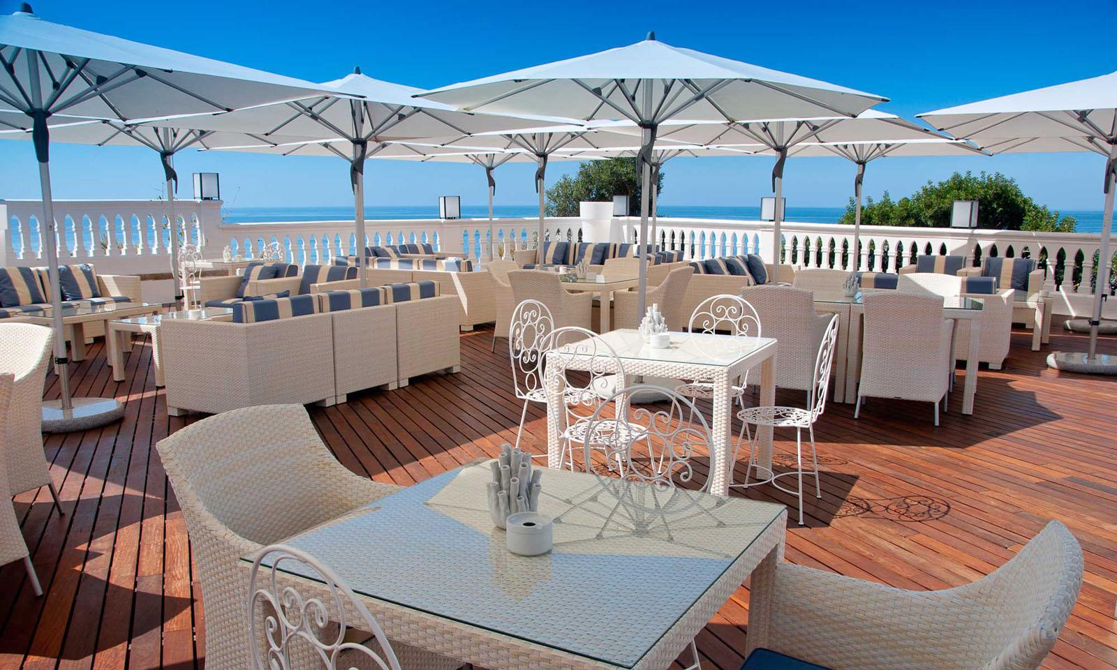 Praia da Rocha Hotel