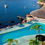 Hotel Boca Chica – Fun In Acapulco
