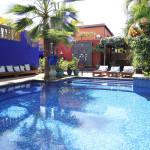Hotel California – Mexican Charm In Todos Santos