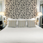 Castille Paris – Elegant Redecoration Of An 18th Century Hotel