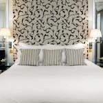 Castille Paris – Elegant Redecoration Of An 18th Century Hotel