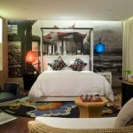 Hotel Indigo Shanghai – A Fusion Of Ancient And Modern