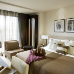 Classicism With Modern Chic At Hotel Murmuri Barcelona