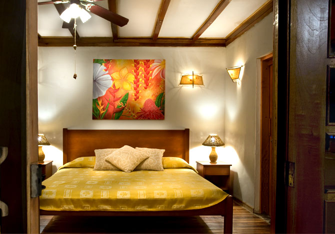 hotel tropico latino tropical retreat with modern room design in