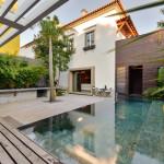 A Dream House Design That Bridges Historic And Contemporary Elements