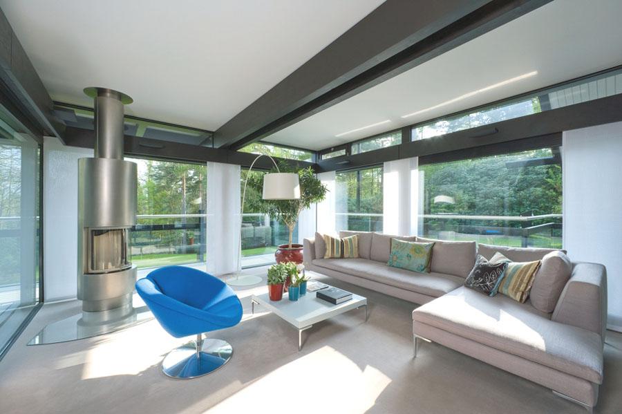 Huf Haus Darien House Cobham 4
