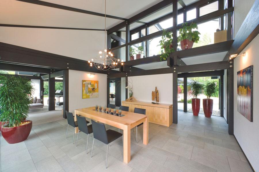 Huf Haus Darien House Cobham 8