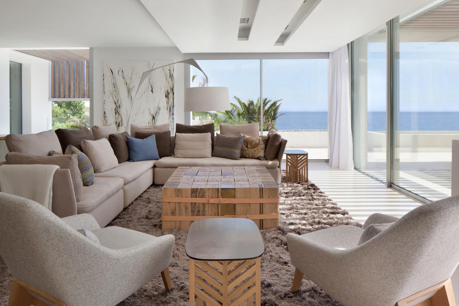 Ibiza Modern Villa 9