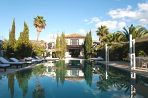 Mediterranean Holiday Villa
