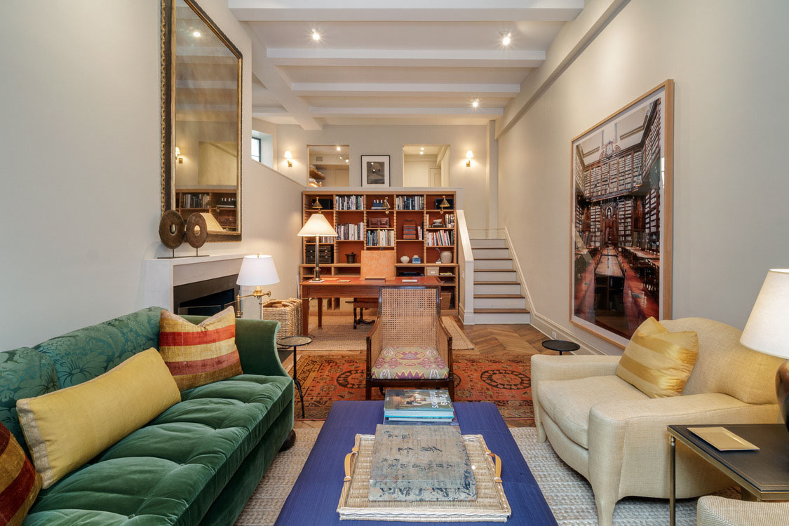 Chic One Bedroom Pied à Terre In New York City