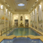 Indoor Swimming Pool Murals