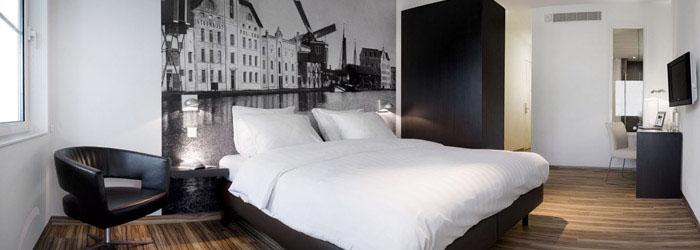 Inntel Hotel Amsterdam Zaandam A Real Life Gingerbread