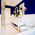 Inspiring Bathroom Design Ideas