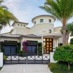 10 Million Dollar Waterfront Estate in Boca Raton with Private Dock