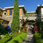 Italianate Villa On Lake Washington