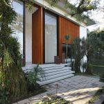 Refurbishment of a Mid-Century Modernist House