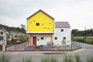 Creative Modern Home Design