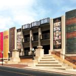 Kansas City Public Library Missouri