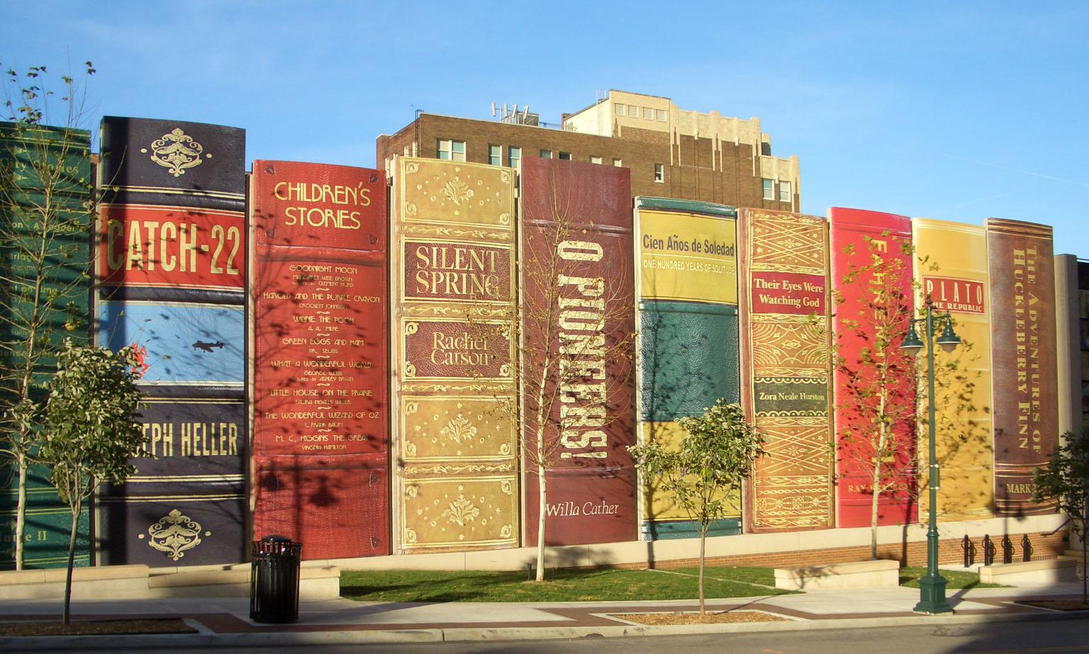 Kansas City Public Library Missouri Idesignarch