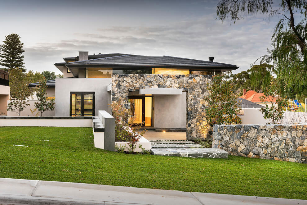 Luxury Home in Perth