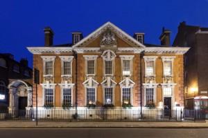 West London County Court in Kensington